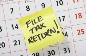 Tax Services Allen TX