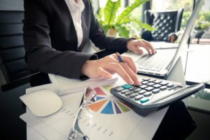 Bookkeeping Allen TX