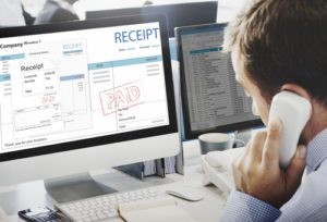 Accounts Receivable Dallas TX